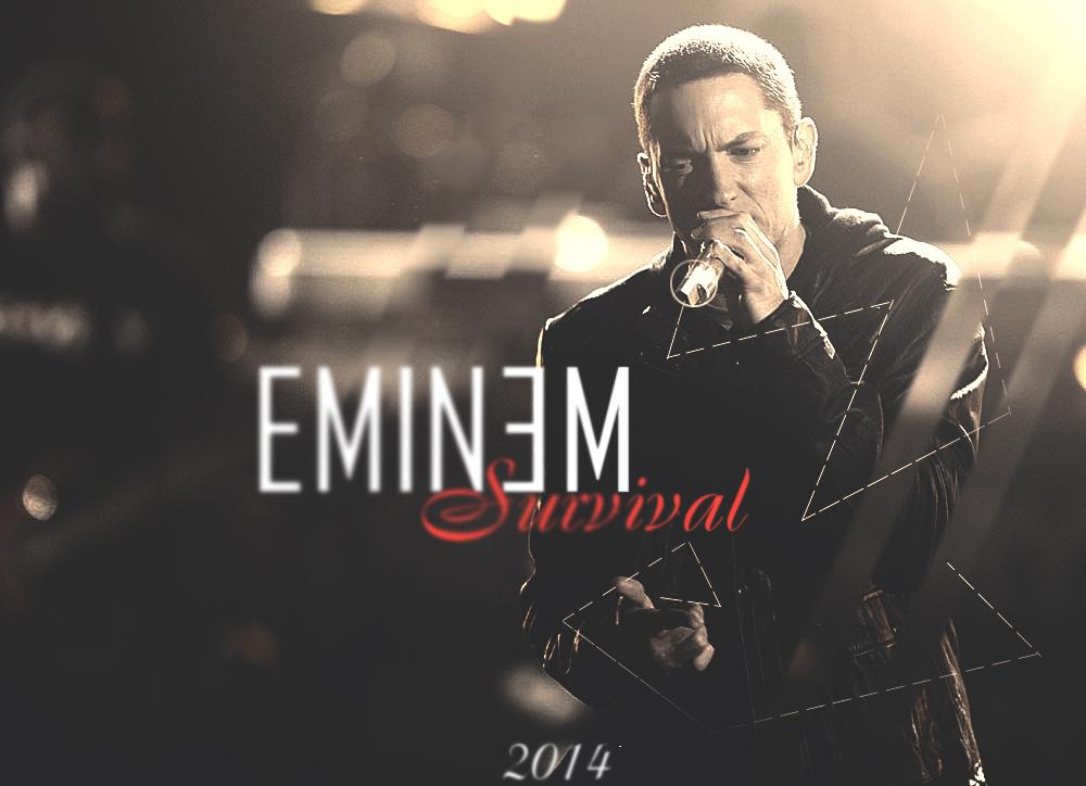 Survival Eminem Wallpaper