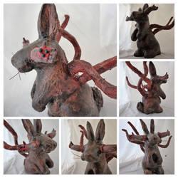 Bunny of Doom 2