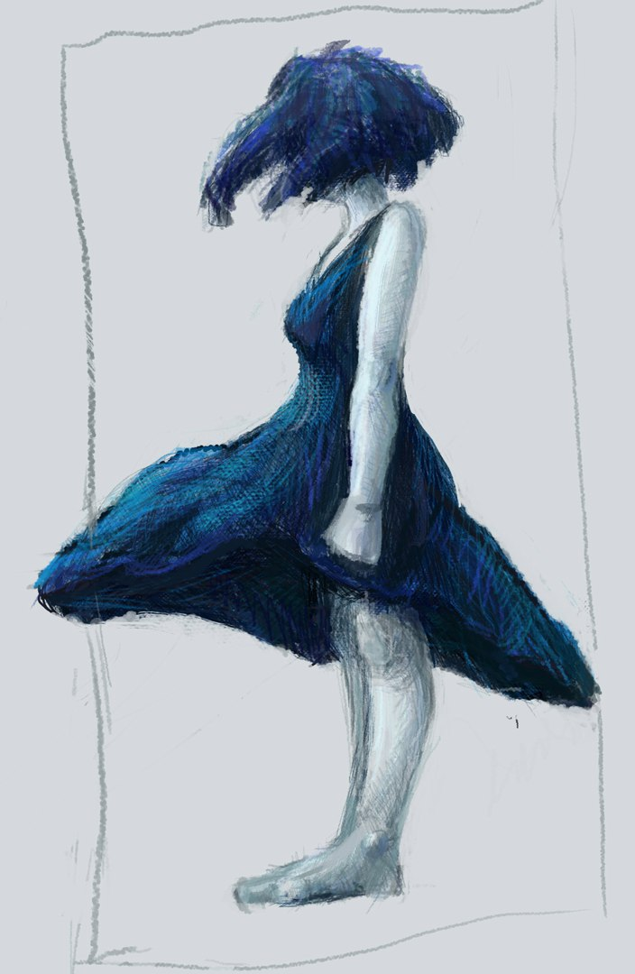 Wind by Mariika077