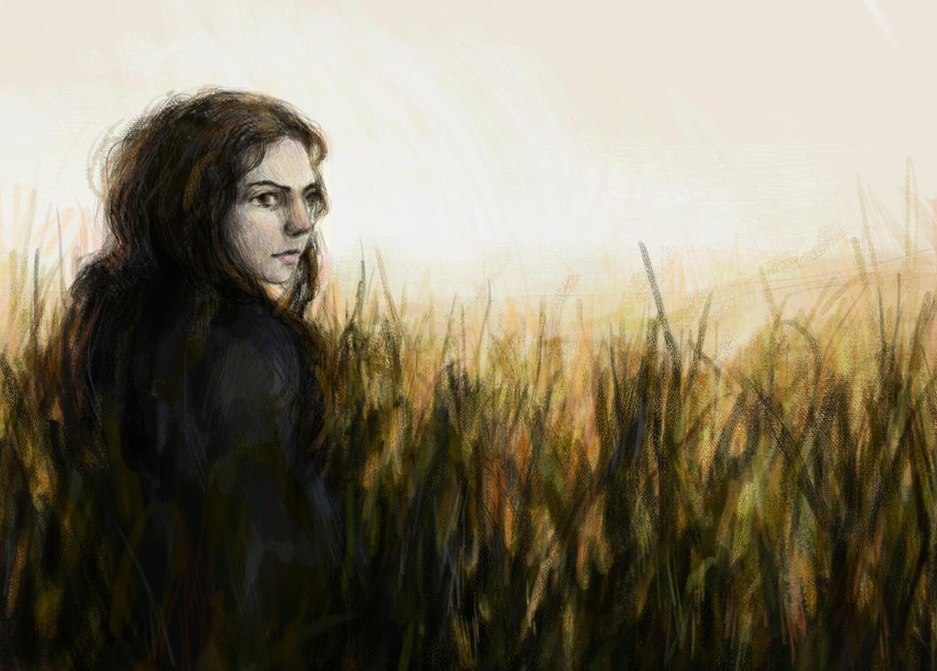 Field by Mariika077