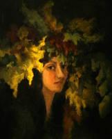 Autumn memories 2 by Mariika077
