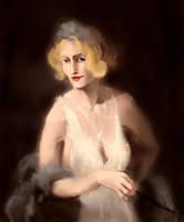 Queenie Goldstein