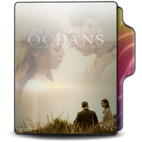 The Light Between Oceans - Movie Floder Icon
