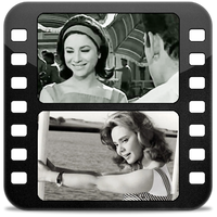 Classic Egyptian Movies Folder Icon