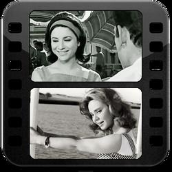 Classic Egyptian Movies Folder Icon