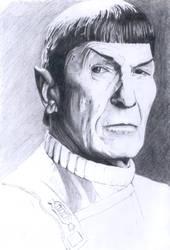 Mr Spock 3