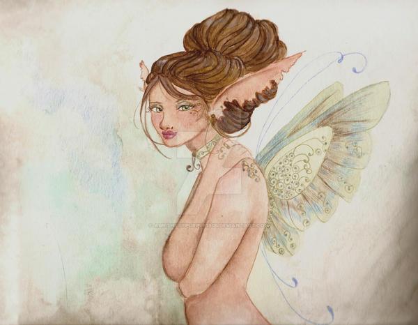 Evelyn by amethystpurple1805