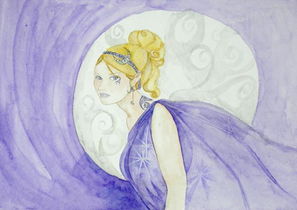 Artemis reloaded by amethystpurple1805