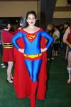 Superma'am DC