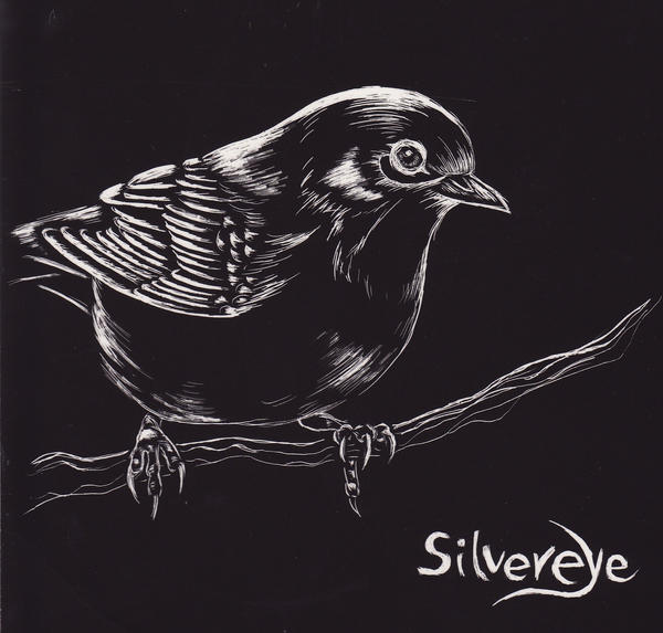 Scratchboard Silvereye by keinneb on DeviantArt