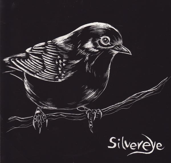 Scratchboard Silvereye by keinneb on DeviantArt