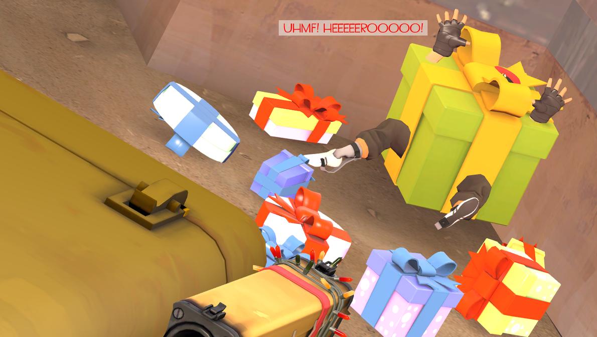 Happy birthday, Rotneybot by HeroWolfMod