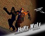 Hunt propaganda II by HeroWolfMod