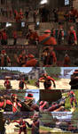 Team Fortress: Project Forever - Page 1