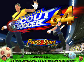 [VIDEO] Mundial Scout Soccer 64