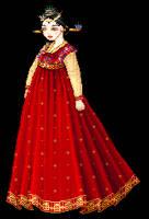 Korean Princess by Dollfacex031