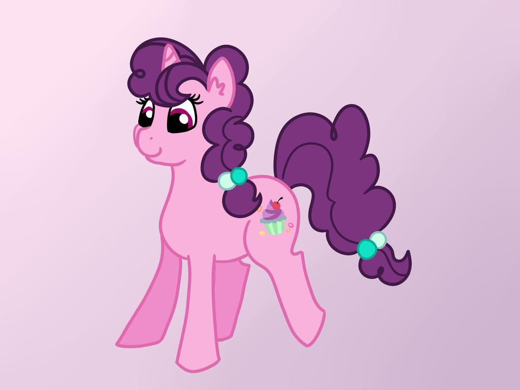 Sugar Belle by mychemforever