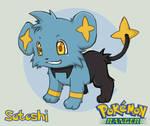 Pokemon - Satoshi