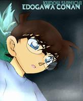 + Detective Kid + by HikaruJen