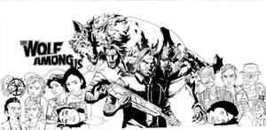 The Wolf Among Us (INKS)