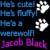He's Jacob Black by Lolita320 by Twilight-fan-club
