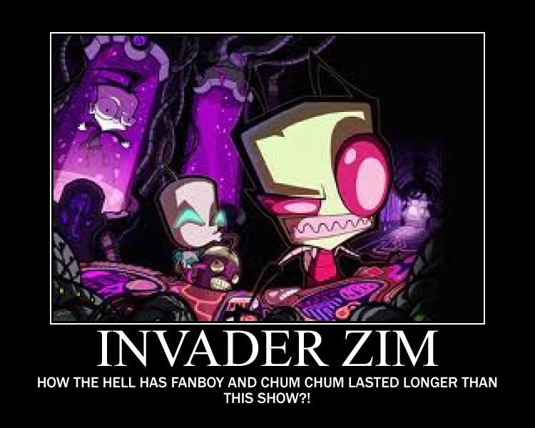 Invader Zim X Reader Fanfic Home Sweet Home
