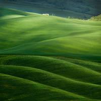 Tuscany by MartaC