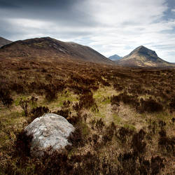 Cullin hills...