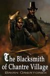 Blacksmith book cover
