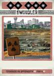 Uranium Mine Card