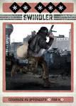 Robber Card