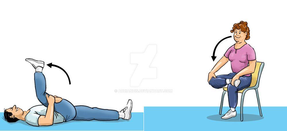 Exercises by AdrianDIS