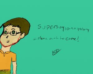 Supersaiyannightwing's Profile Picture