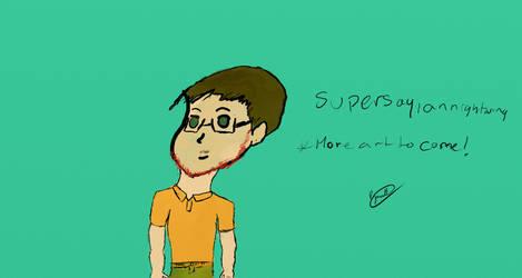 Diviant Art Id by Supersaiyannightwing