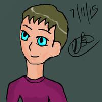 idea dor character designs: July 11 2015