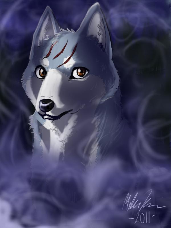 Mist by Kosmik90