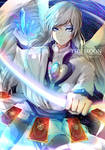 F: Yue (Cardcaptor Sakura)