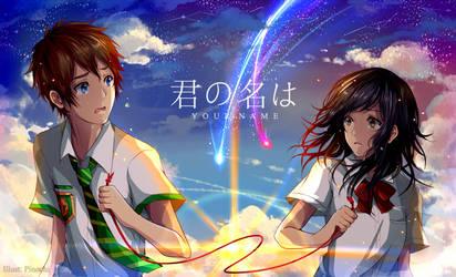 F:Kimi No Na Wa by Fuumeh