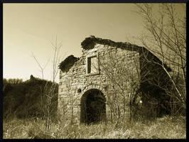 Ruin by bellaricca
