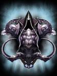 Malthael Diablo III by LauryD