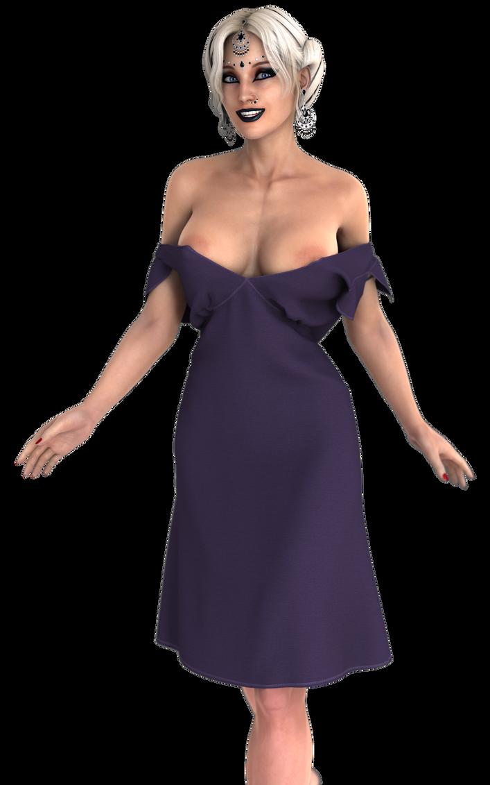 Christina Swan2 by ilexx5