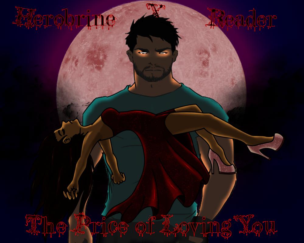 herobrine x reader .: chapter 12 ::. by dark-genesys on deviantart
