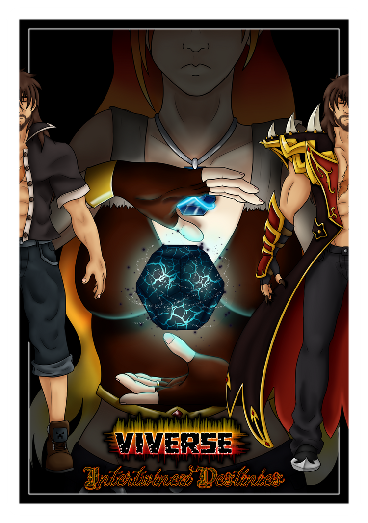 Viverse: Intertwined Destinies [Chapter 12] by Dark-Genesys
