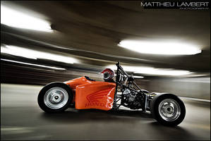 Small F1 by magmen