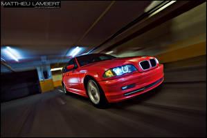 BMW E46 Rig 1 by magmen