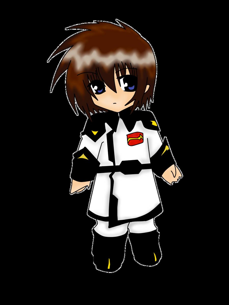 Render kira yamato chibi by allenwalker chan on deviantart - Yamato render ...