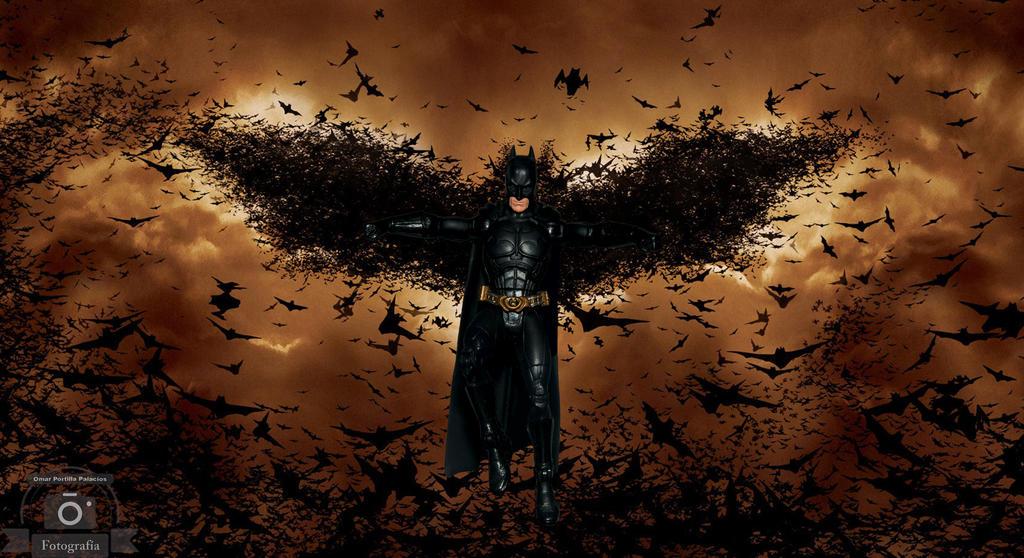 Batman Begins 2 by Spidey-Portilla