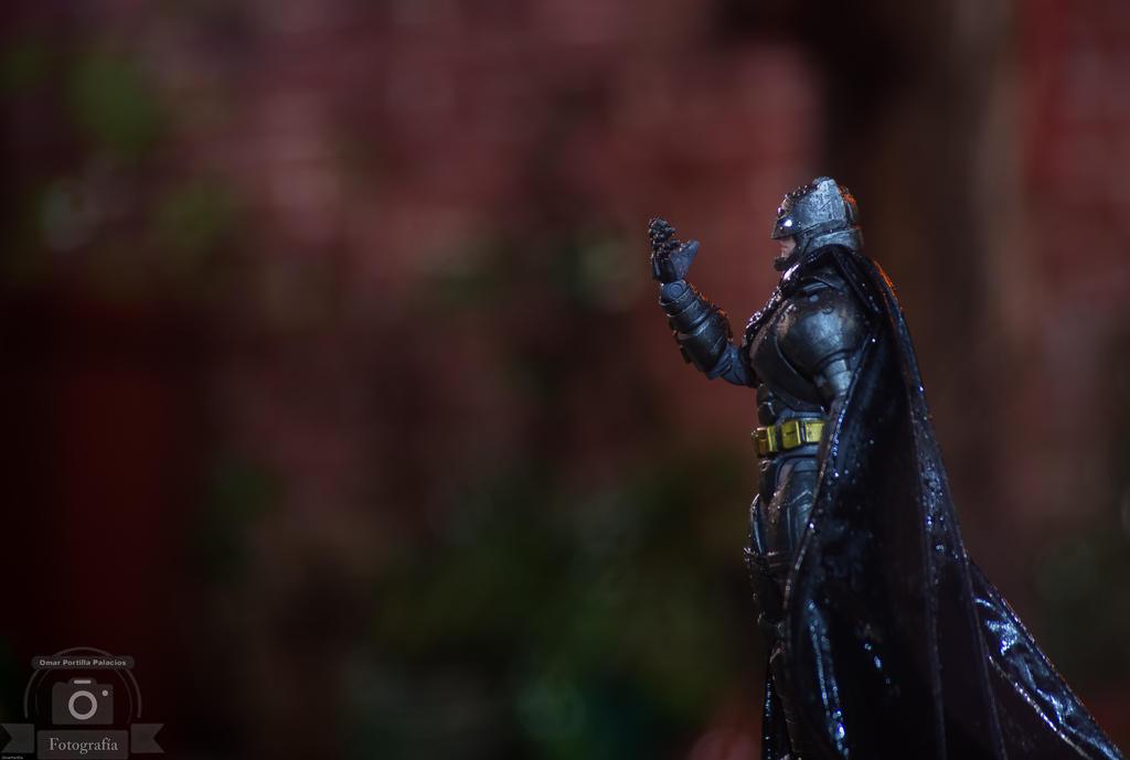 Batman Armored (Batman v Superman) 3 by Spidey-Portilla