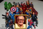 Descansa en paz Stan Lee