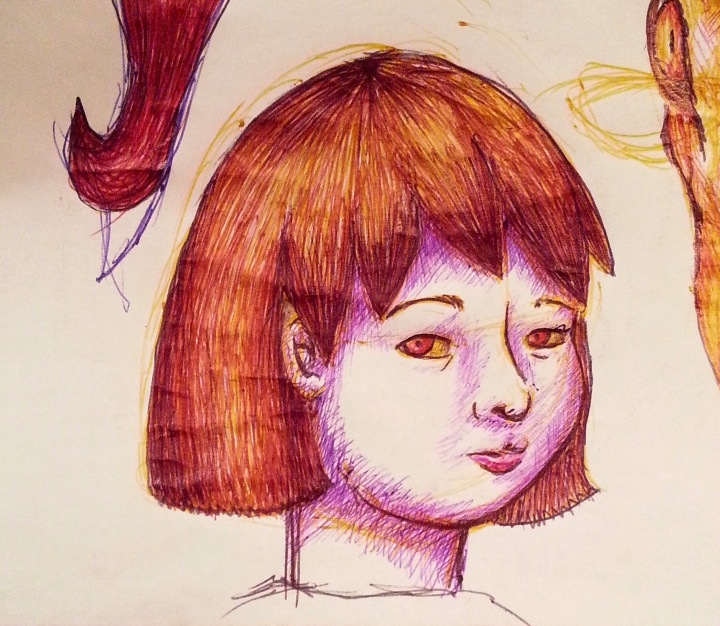 Frisk by No-44